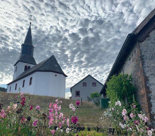 Ihs Kirche